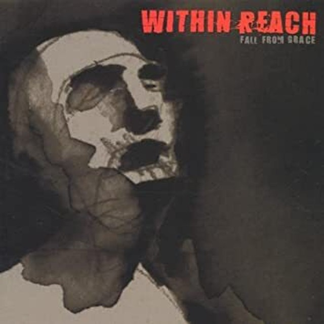 【USED】Within Reach / Fall From Grace