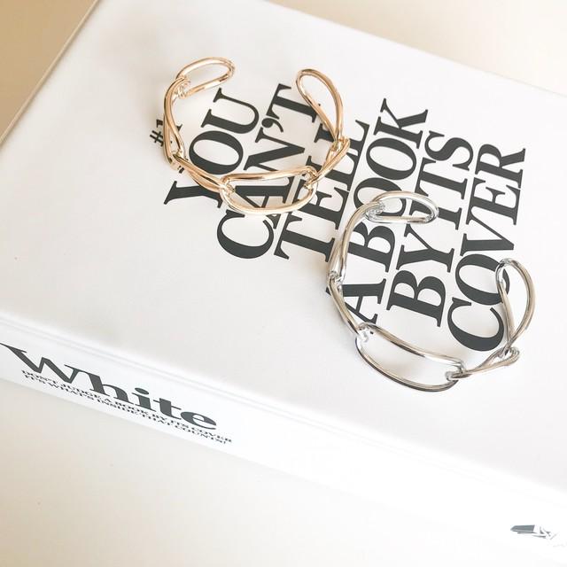 Chain Bangle 0SS018-21 |インスタでも話題の海外セレブ系レディースファッション Carpe Diem