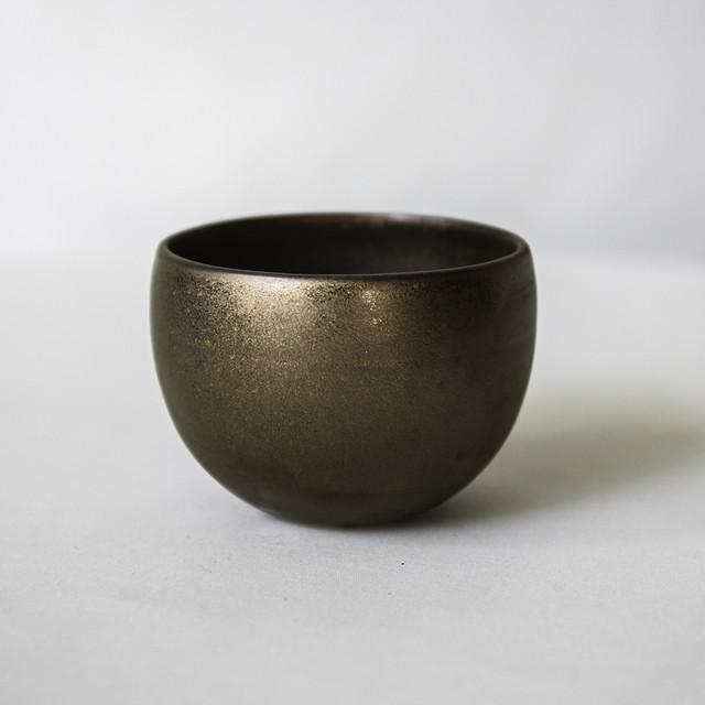 Cylinder Pot(黒煌)※MEDIUM