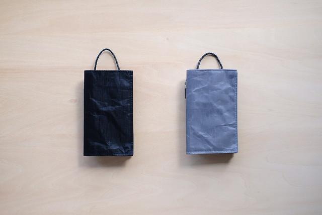 PLAY WALLET − Dyneema® Composite Fabric Hybrid |  Minimalight