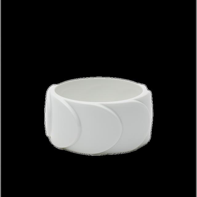 有田焼バングルNo.2 | white