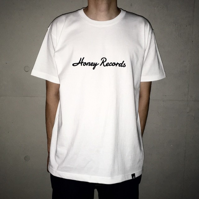 Honey Records T shirts