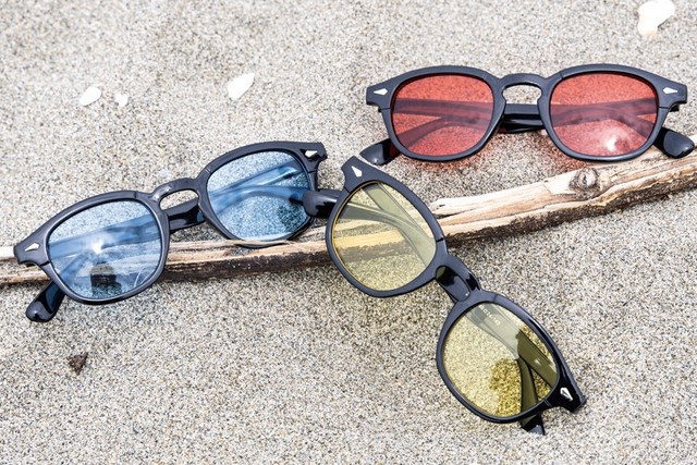 【bosslynton sunglass】 / 3colors
