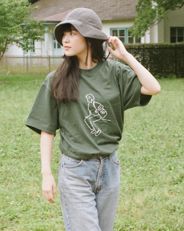 City girl t-shirt