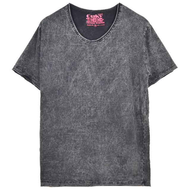 Ouky T-shirt クロ♛13