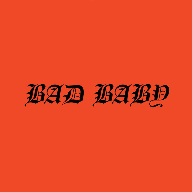 Negative Gemini / Bad Baby EP(300 Ltd LP)