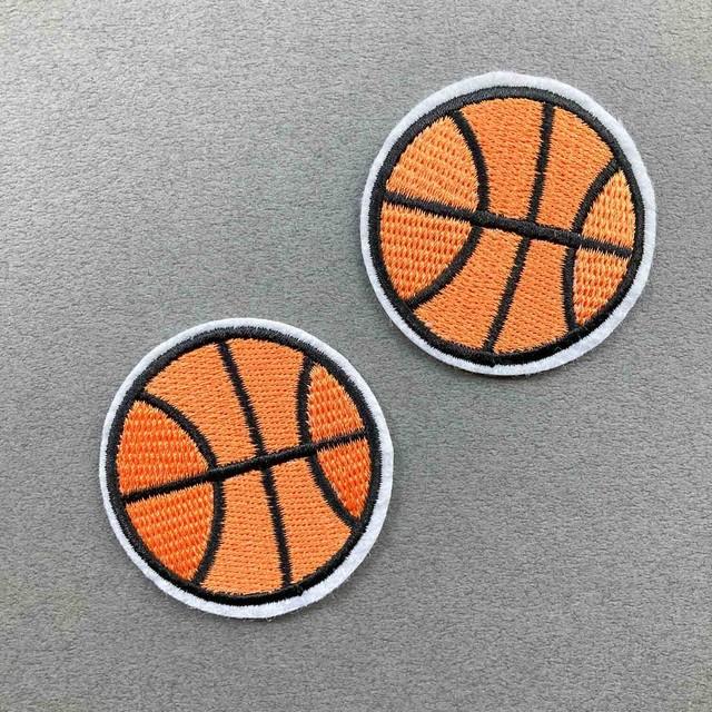 バスケットボールワッペン
