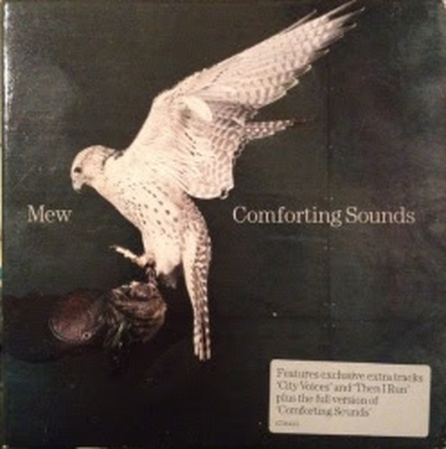 【USED】MEW / Comforting Sounds
