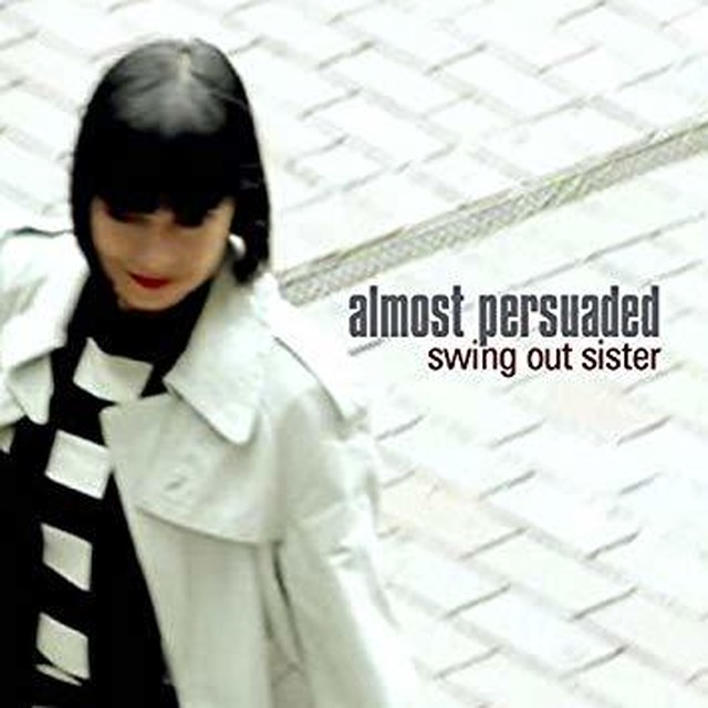 【ラスト1/LP】Swing Out Sister - Almost Persuaded