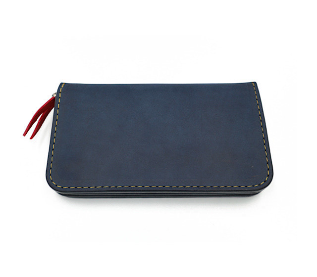 7inch G.WALLET (CHAIN STITCH)