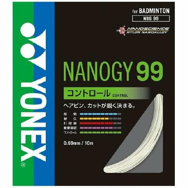 NANOGY99 (ナノジー99)