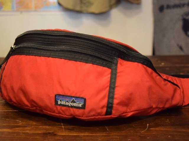 USED patagonia Hip Vault 00s made in USA B0264