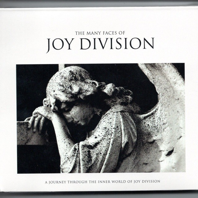 【CD x3・メキシコ盤】Peter Hook and The Light / THE MANY FACES OF JOY DIVISION