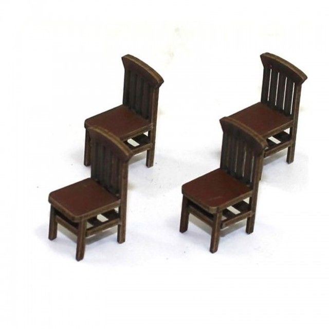 【予約発注】 Banister Back (A) Chair 28S-FAB-003M