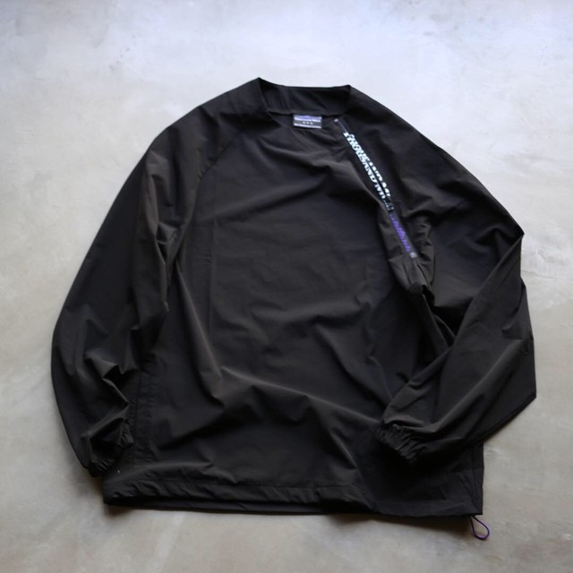 THOUSAND MILE / WAVE PONCHO