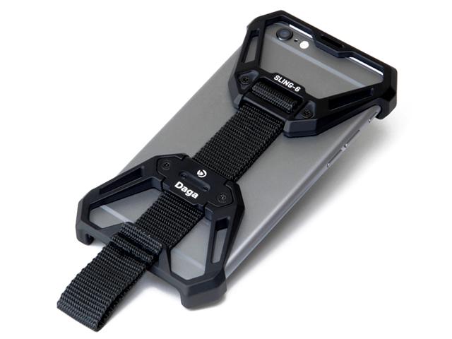 SLING-6 for iPhone6/6s (Black) - メイン画像