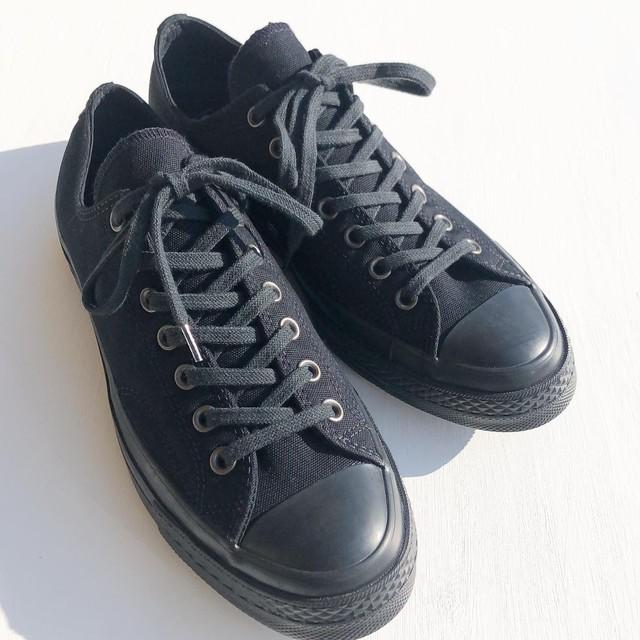 "CONVERSE ""CT70"" All Black"