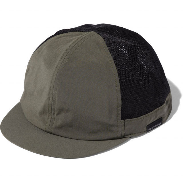【TNF】 TNFR MESH CAP (New Tope)