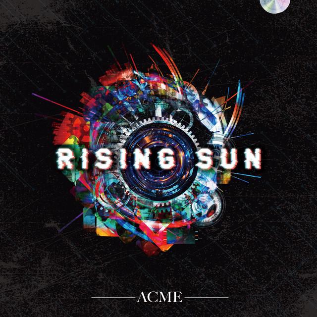 9thシングル『RISING SUN』