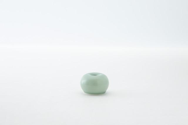 ORIGAMI 茶筅立て マッドグリーン