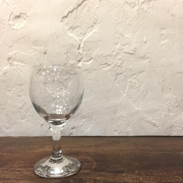 PASABAHCE ビストロ ワイングラス/S 175ml
