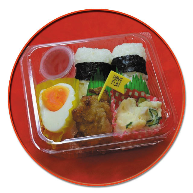 KIDS LUNCH BOX mini