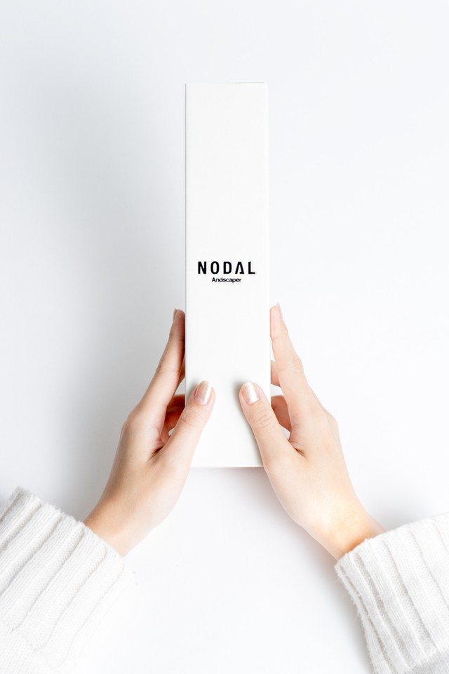 NODAL Original Sleeve Box