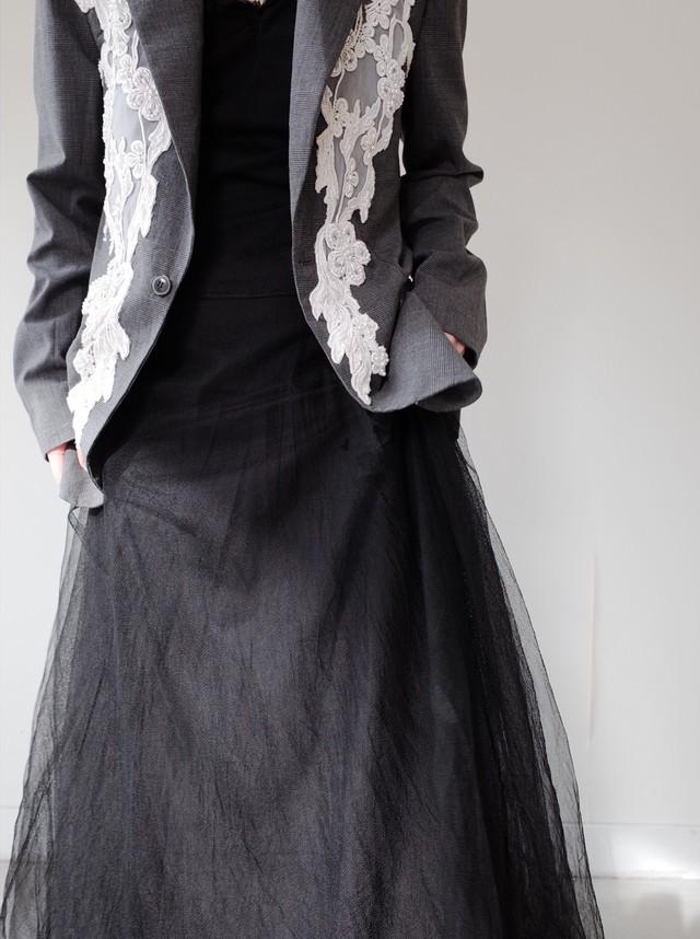 used lace jacket