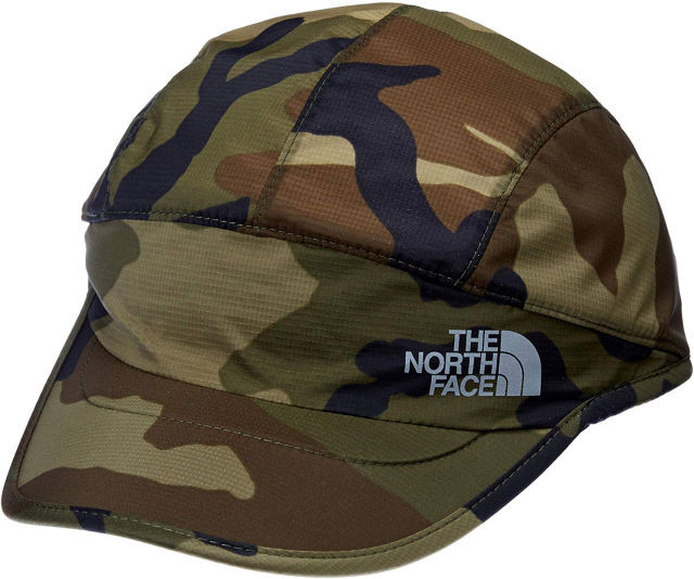 【TNF】 Novelty Swallowtail Cap