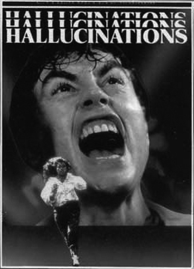 Z.B. AIDS / Ghost Milkers – Hallucinations(CS)