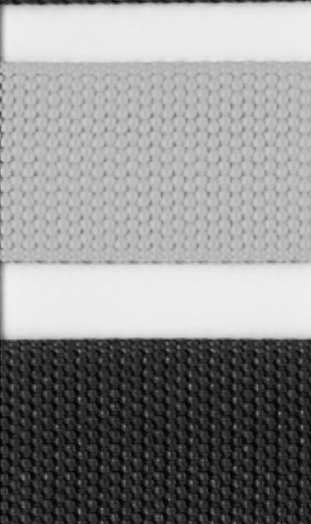 ナイロン テープ ベルト 厚手 2㎜厚 30mm幅 黒 5m