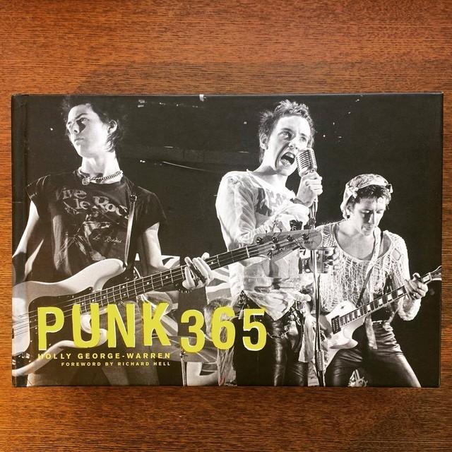 パンク・ムーブメント写真集「Punk 365」 - メイン画像
