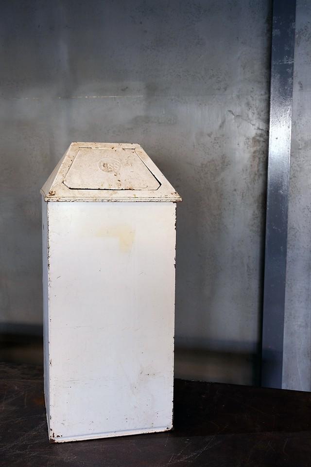 OT045_IRON DUST BOX