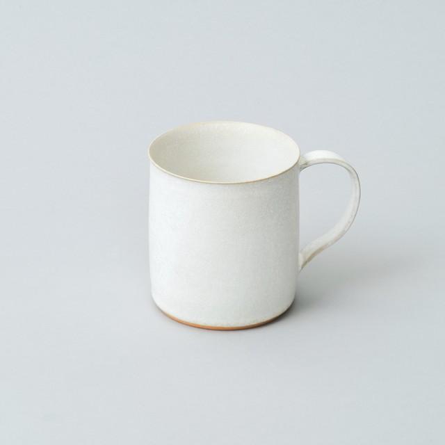 コーヒーカップ tall(パール釉)