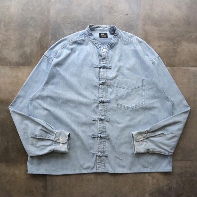 yutori remake China shirt
