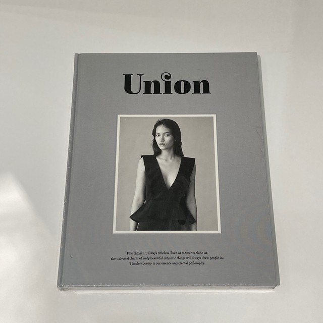 BOOK / UNION Issue 6