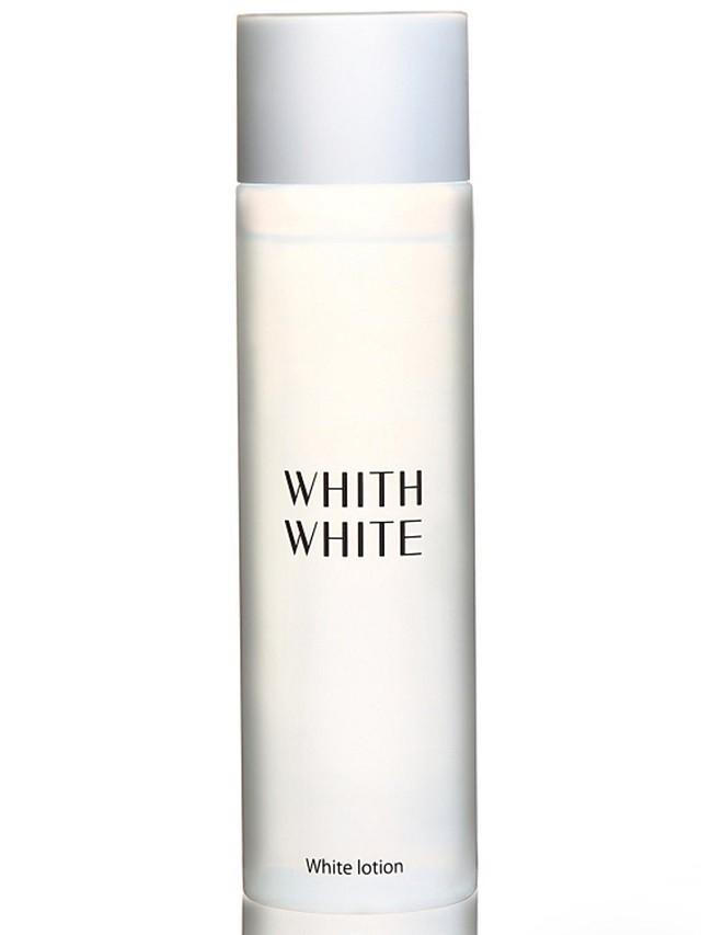 WHITH WHITE 化粧水 200ml