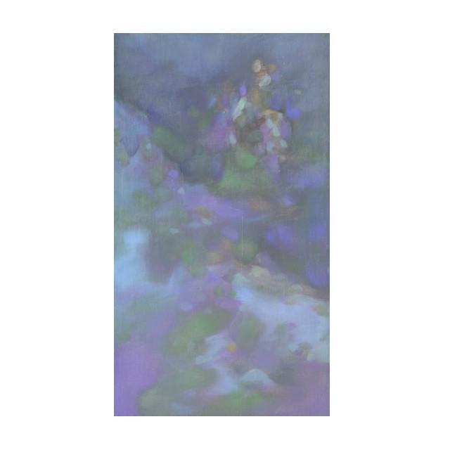 七里知子no.10「山の聲 Ⅰ」