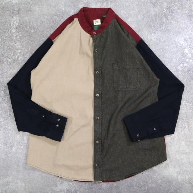 yutori original remake shirt