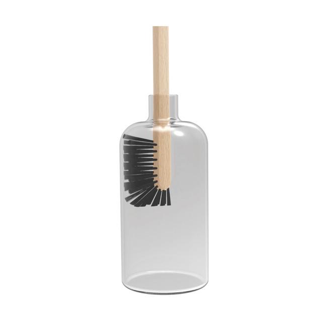Ebnat / purus. (エーブナート / プールス)  ボトル ブラシ -エクストラロング◎マイボトル・花瓶用