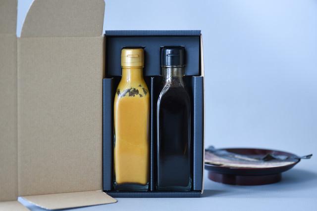 【終売しました】【送料込み】イチとぽん酢のギフトボックス