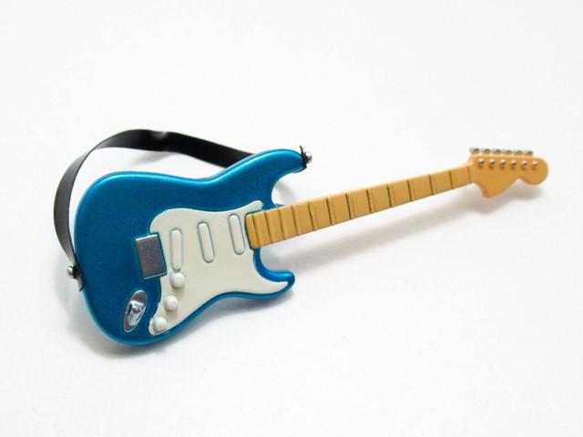 【1309】 初音ミク V4X 小物パーツ ギター ねんどろいど