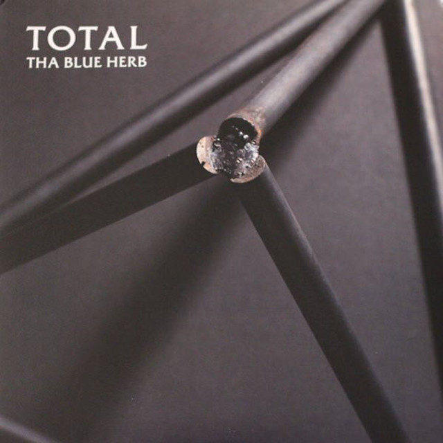 THA BLUE HERB / Total (3LP)