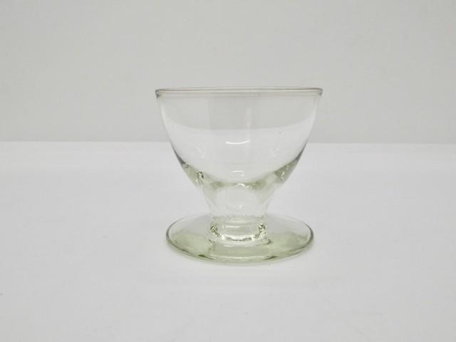 シンプルなミニグラス