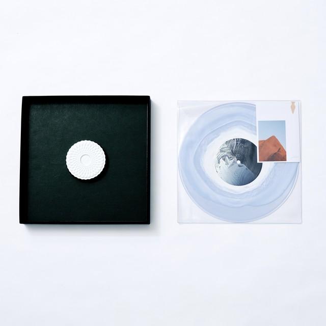 【音 × フィジカル】LisM a.k.a Go Hiyama - コラボレーション作品集