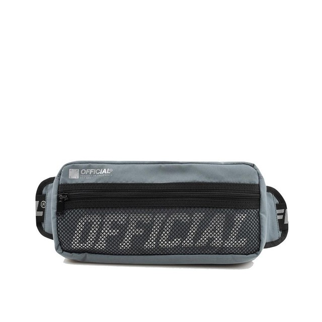 TACTICAL SHOULDER / HIP BAG      QS18-2000