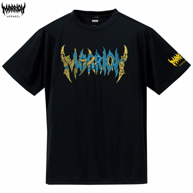 MONSTER MARRION DRY SILKY TOUCH TEE