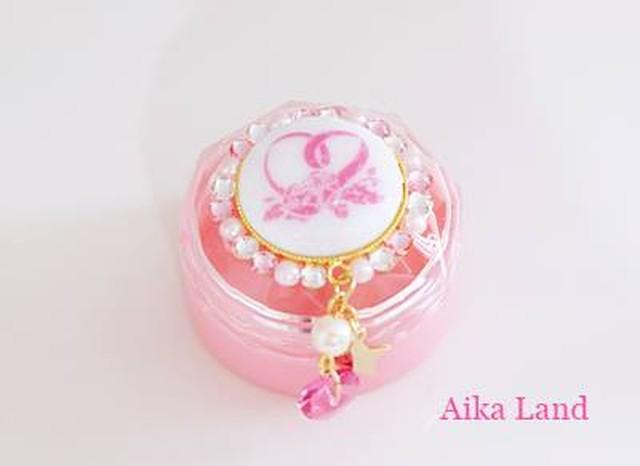 Aika Tiaraシリーズ キラキラミニケース