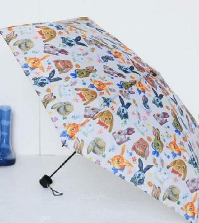 ナタリーレテ 軽量折り畳み傘