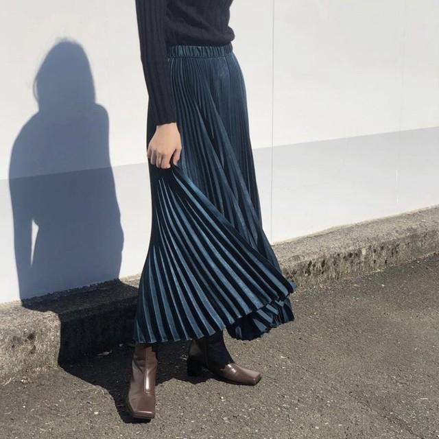 【 Valance Select 】- 1170944 - プリーツパンツスカート